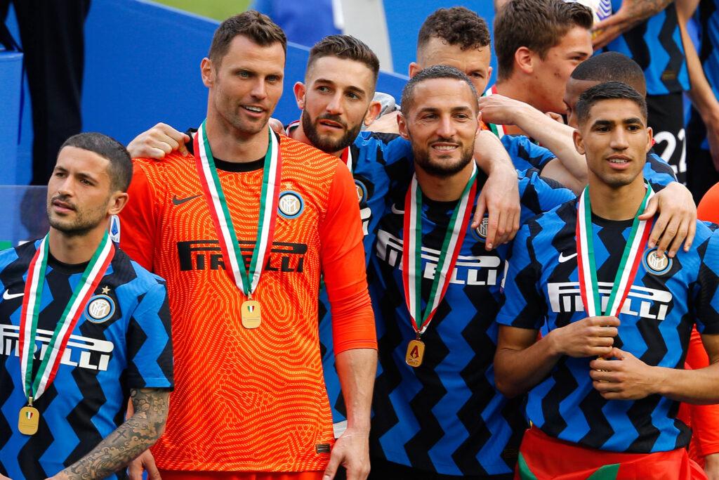 Cosa ha portato l'Inter a vincere il Campionato nella stagione 2020/21?
