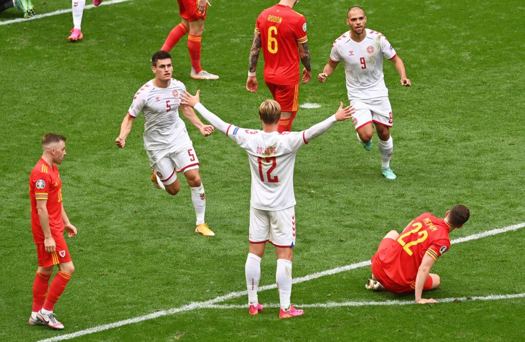 Un altro danese per l'Inter: ecco chi sta puntando Marotta