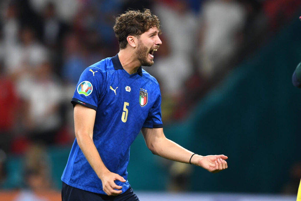 Retroscena Locatelli: ecco perché Marotta non ha tentato il sorpasso alla Juventus