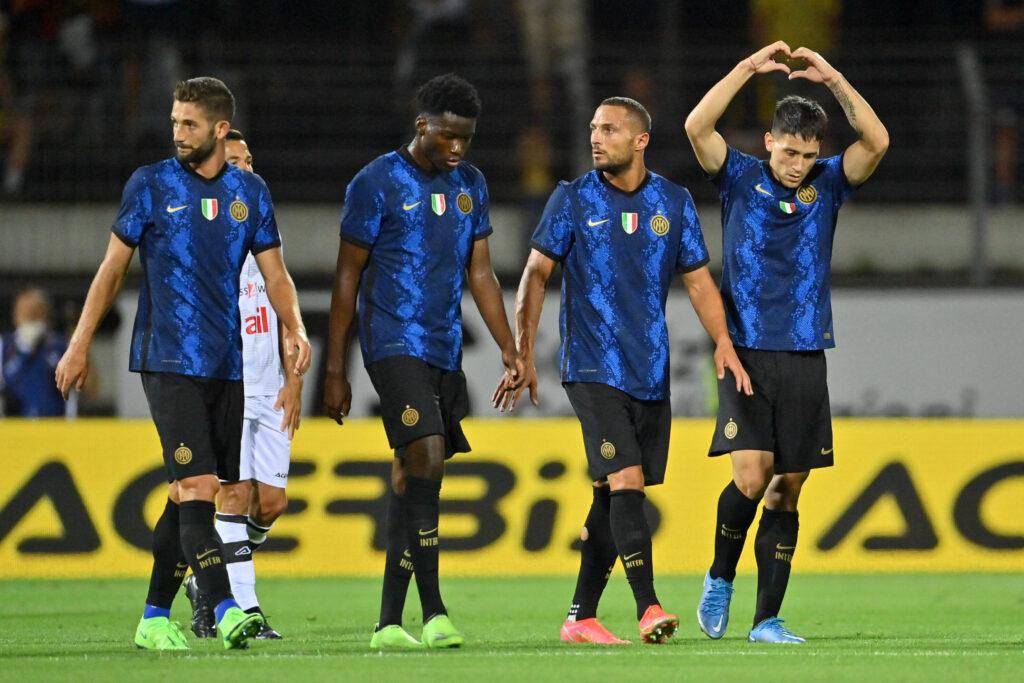 Assenza eccellente contro il Parma: il comunicato