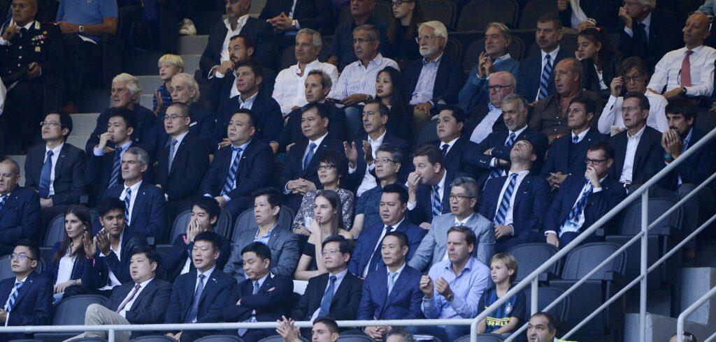 L'Inter cambia volto: modificato lo statuto e due nuove nomine nel CdA