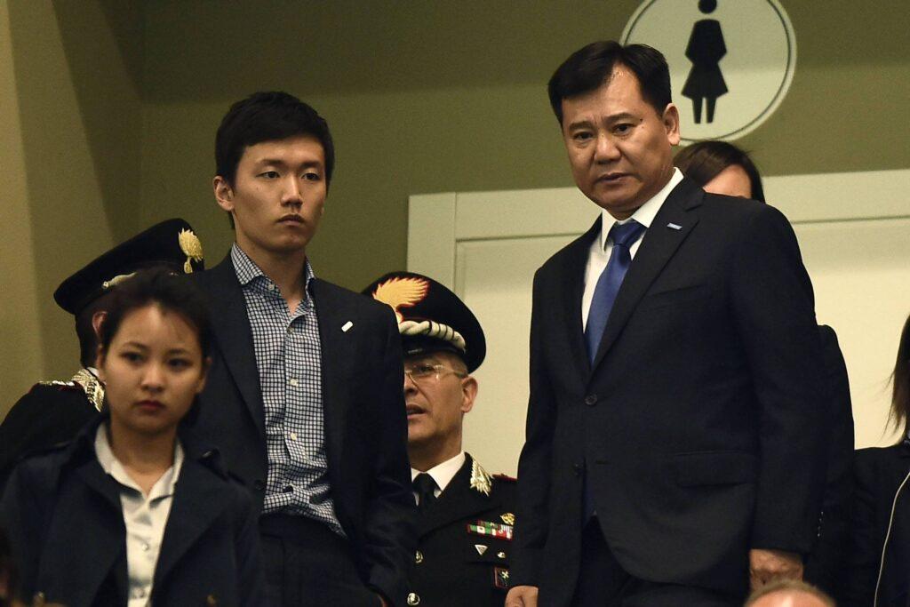 Clamoroso: Zhang Jindong si dimette da presidente di Suning.com