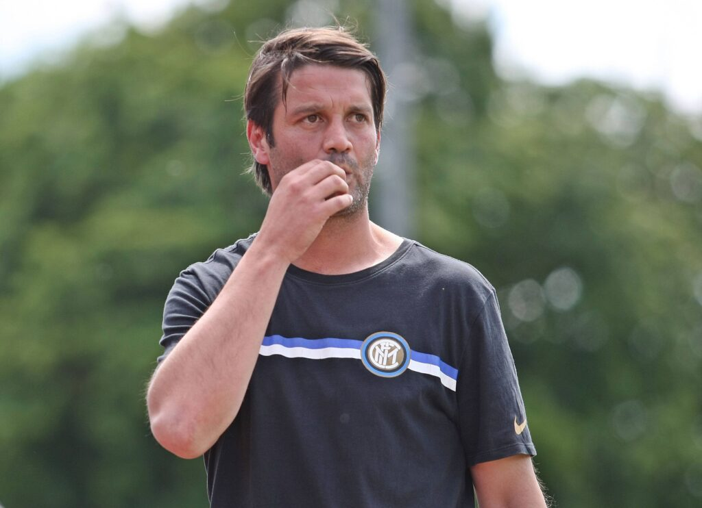 Ufficiale: Christian Chivu è il nuovo allenatore della Primavera dell'Inter