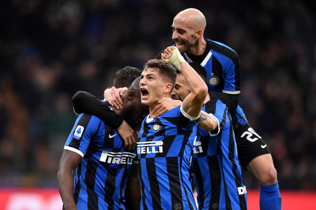 L'ex Inter dopo il gol all'esordio: