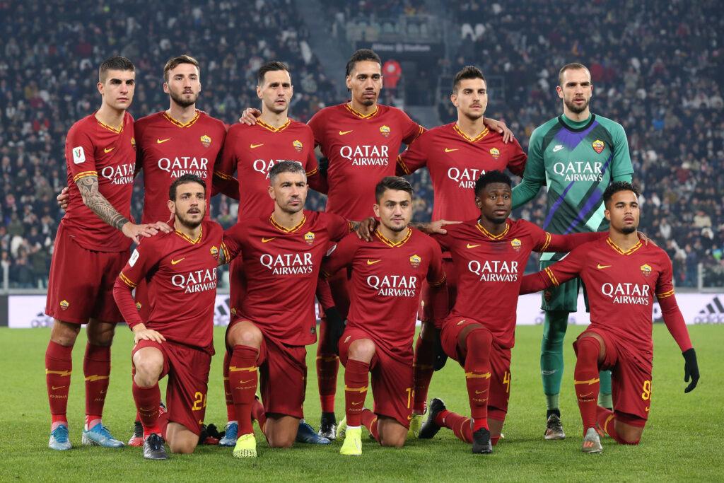 Possibile scambio in vista tra Roma e Inter: due nomi sul piatto