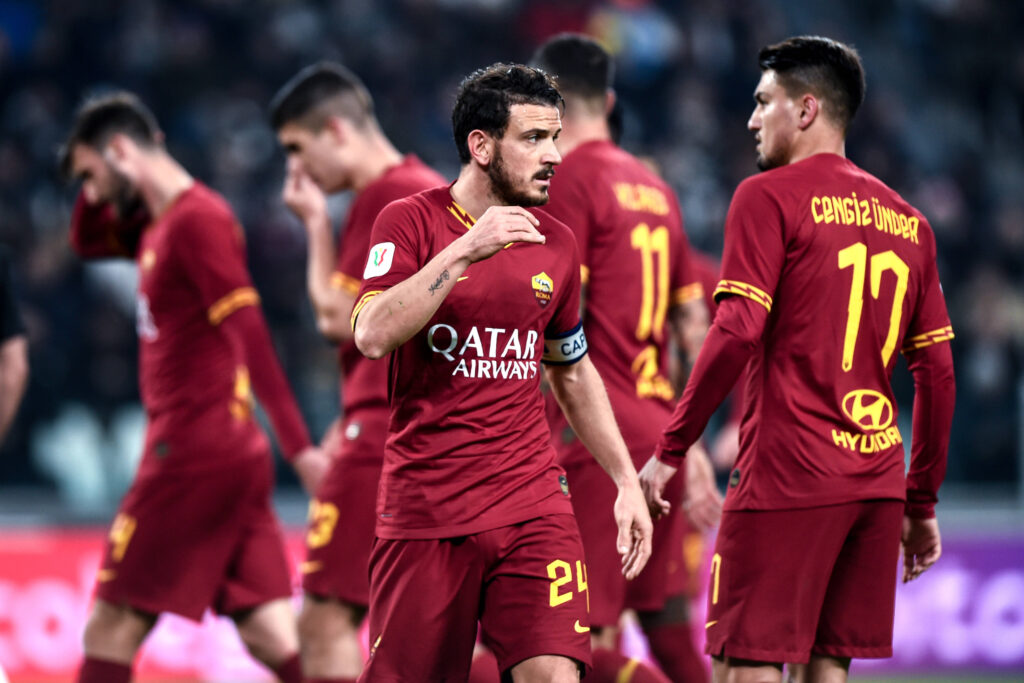 L'Inter non molla il giocatore della Roma: le ultime