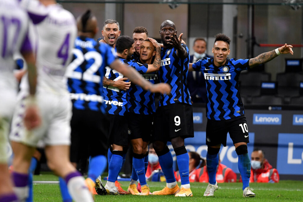 Serie A, data e ora delle prime due giornate: quando tocca all'Inter