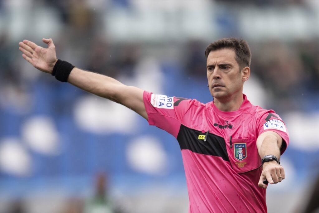 Gavillucci su Juve-Inter: