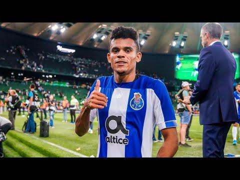 Dalla Colombia: all'Inter piace Luis Diaz, ma il prezzo è fuori mercato