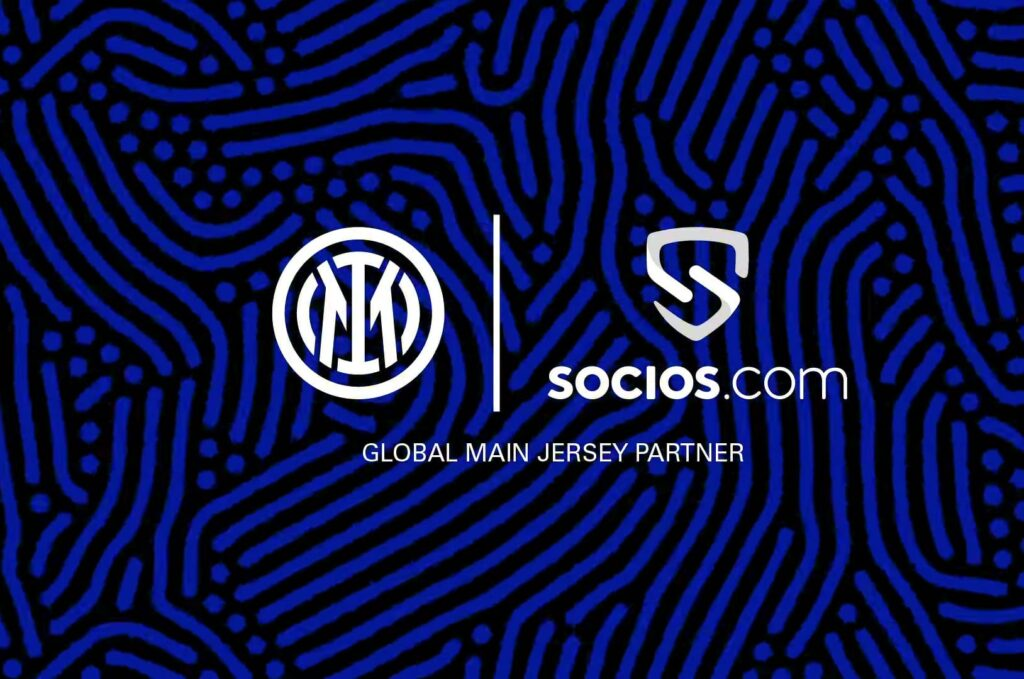 Alla scoperta di Socios: chi dietro il nuovo sponsor