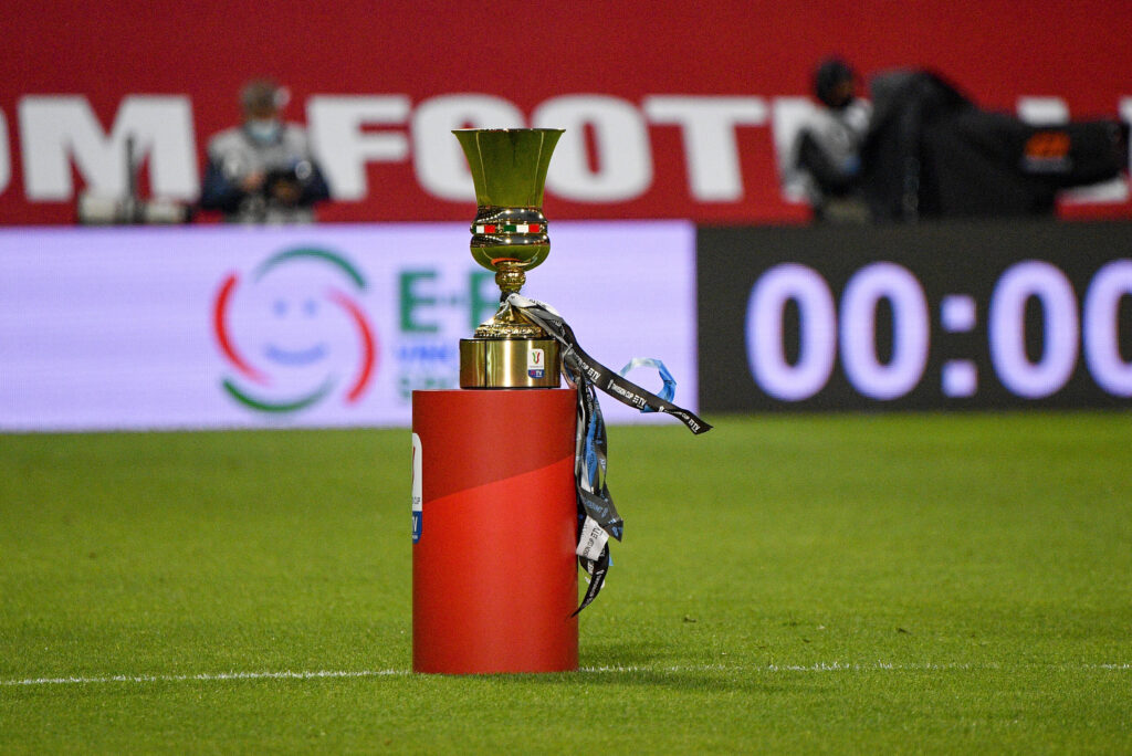 Tabellone Coppa Italia: le possibili avversarie dell'Inter