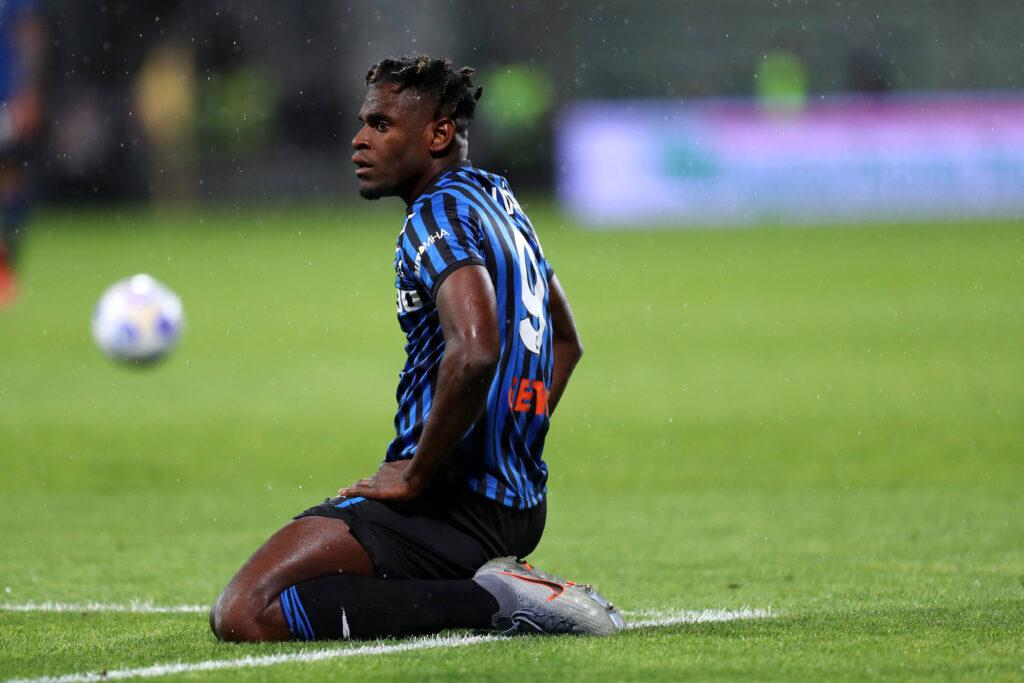 Marino (dg Atalanta):