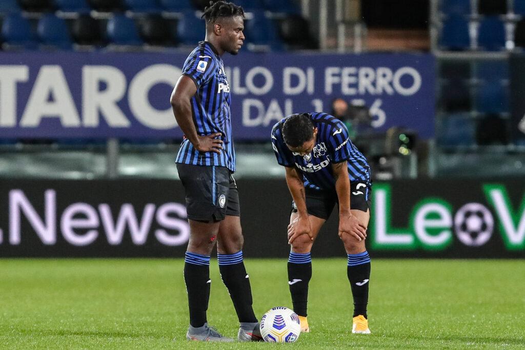 Non solo Dzeko: l'Inter chiude per un altro attaccante