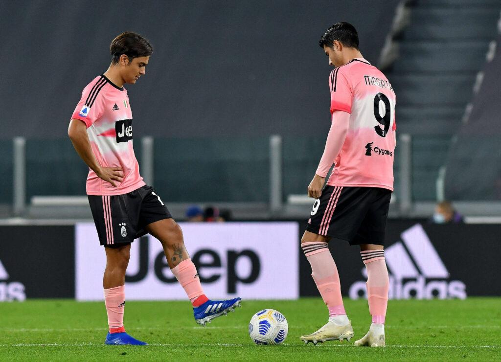 Inter, l'attaccante può arrivare dalla Juve!