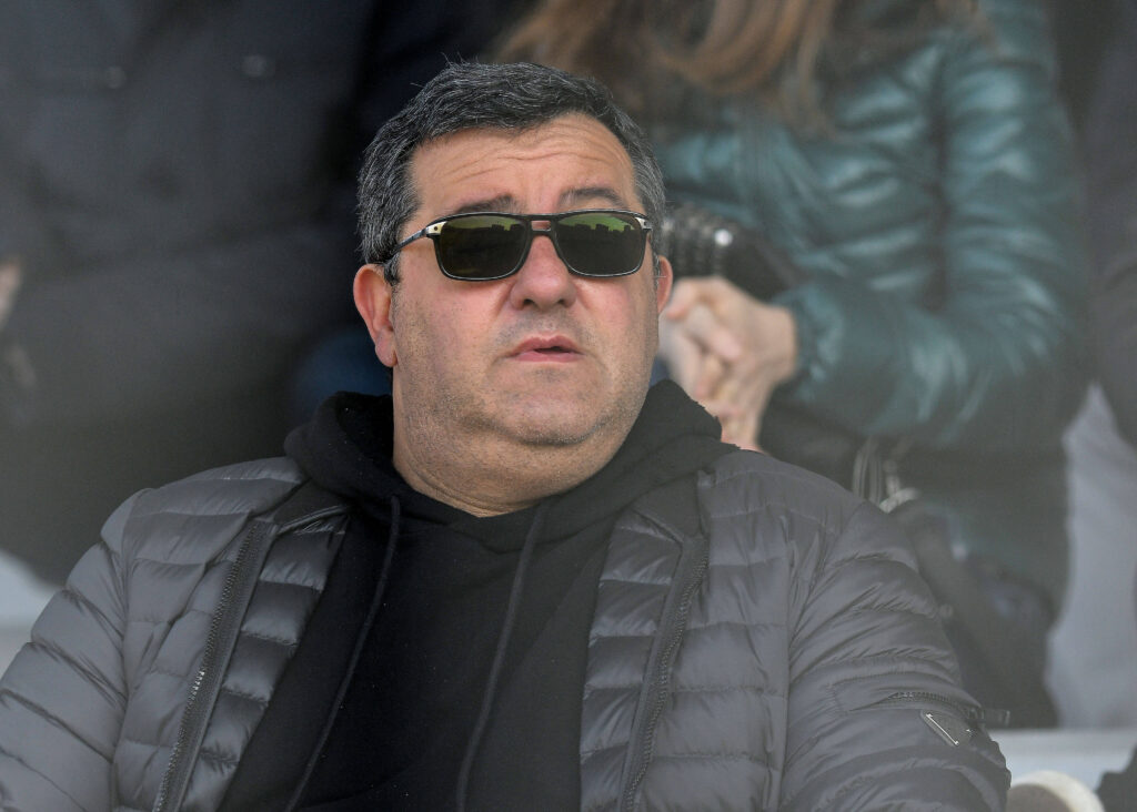 Il fallimento di Raiola: il giocatore rimane all'Inter