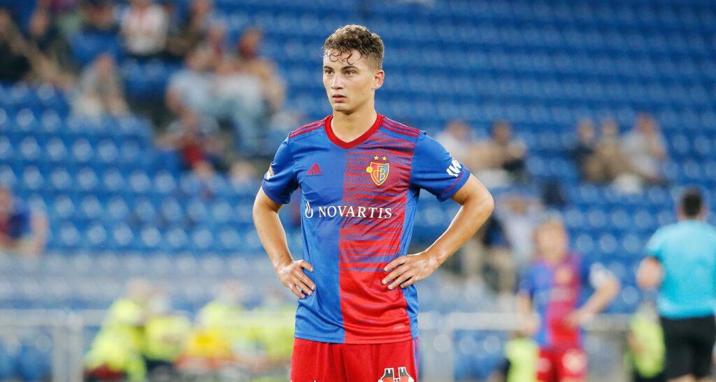 Kaufmann commenta il grande inizio di stagione di Esposito