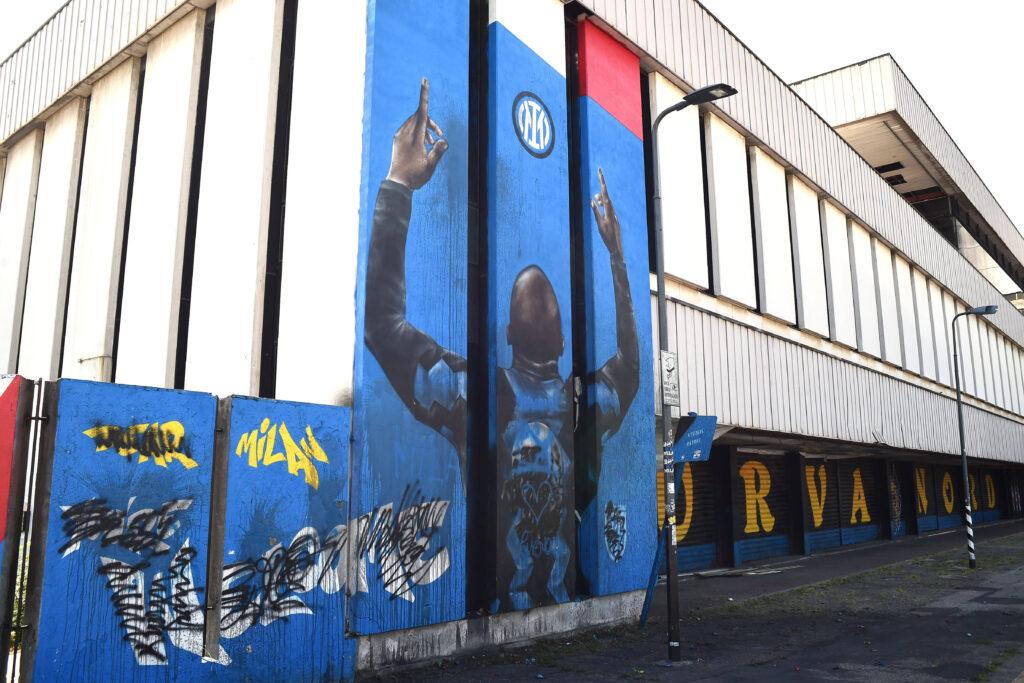 Non si ferma l'ira dei tifosi dell'Inter contro Lukaku: il gesto