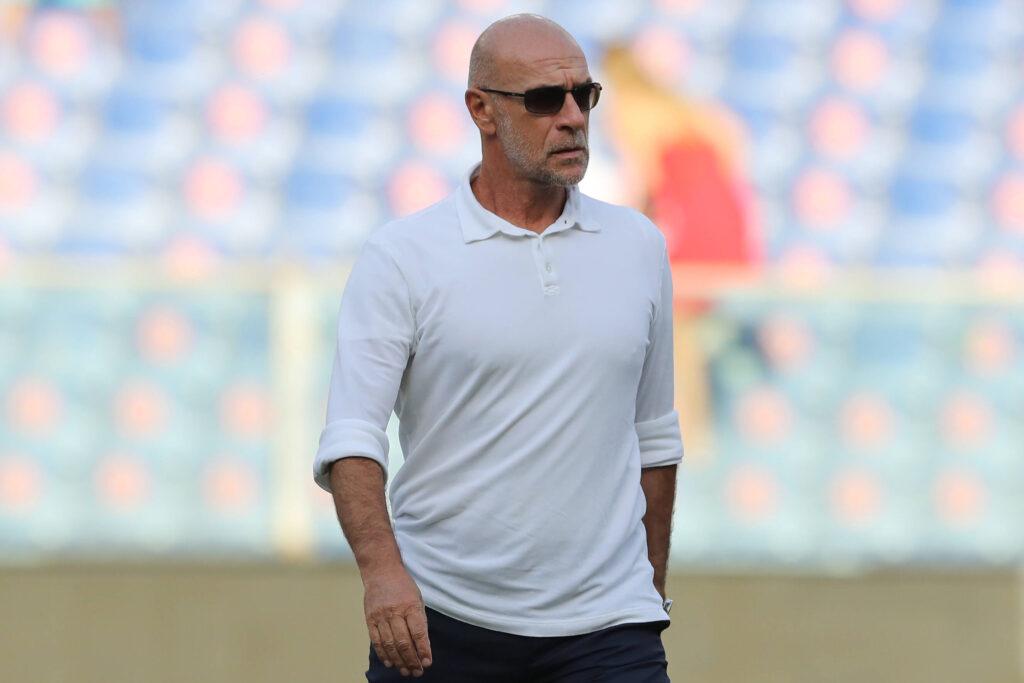 Verso Inter-Genoa, Ballardini lascia a casa un titolare: il motivo
