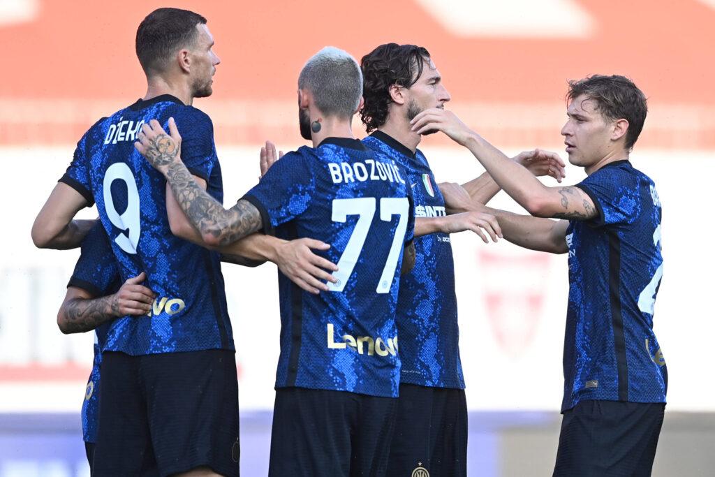 L'Inter valuta un nome a sorpresa per l'attacco