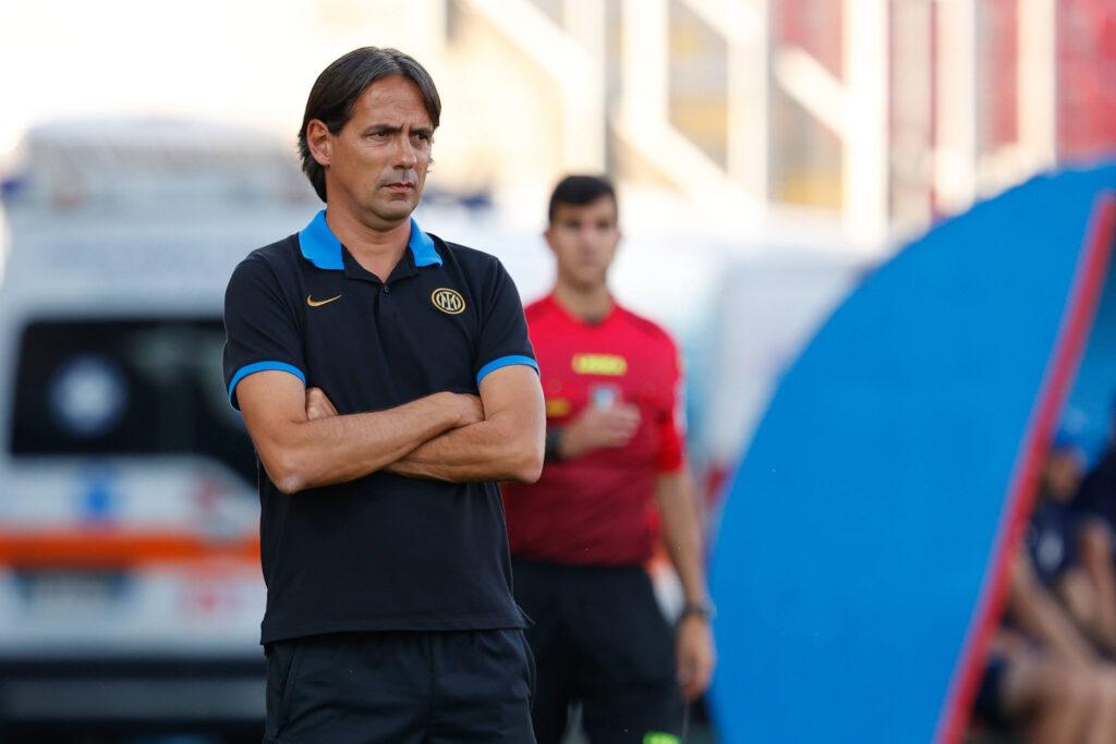 Inter-Genoa, le formazioni ufficiali: Dzeko unica punta