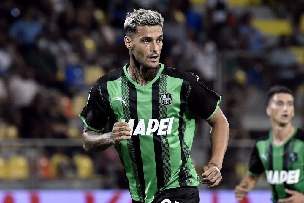 Inter, Scamacca è ormai lontanissimo: il motivo