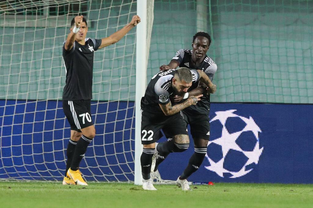 Alla scoperta dello Sheriff Tiraspol, la prima squadra moldava ad approdare in Champions League