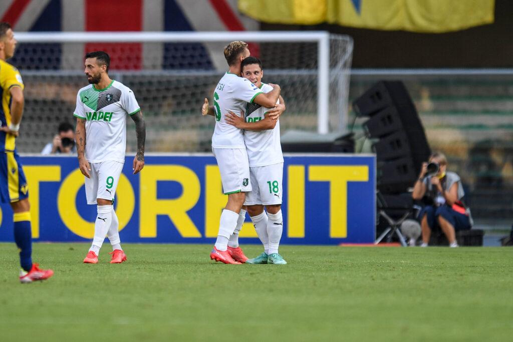 L'Inter avrebbe interrotto la trattativa tra la Juve e un campione d'Europa