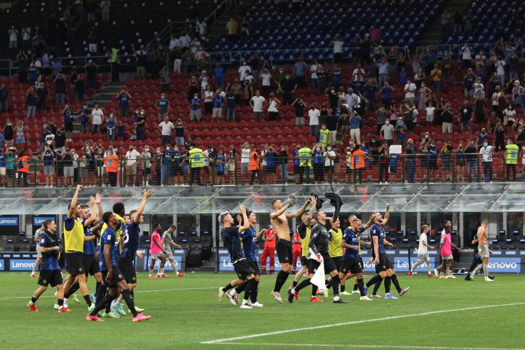 Venduti oltre 30.000 biglietti per Inter-Real Madrid