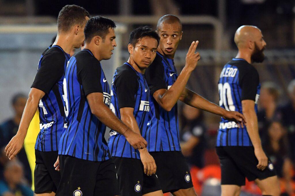 Un ex Inter verso il ritorno in Serie A: ecco di chi si tratta