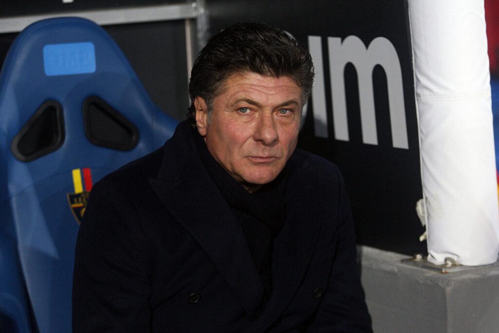 Nuova avventura in Serie A per Walter Mazzarri