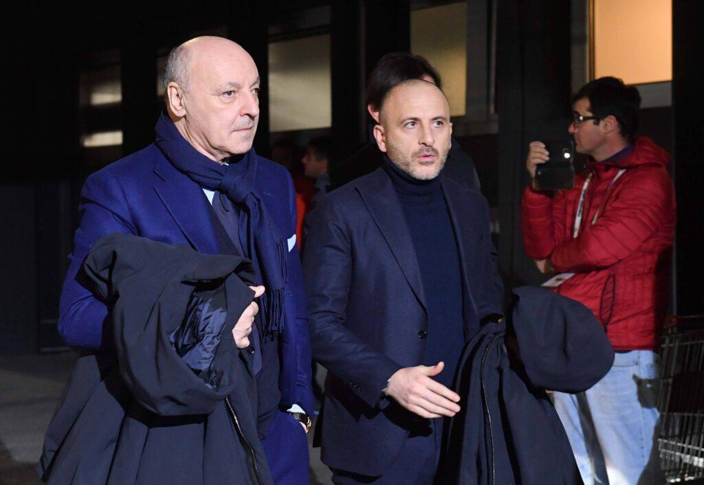 Club e giocatore lavorano per il rinnovo: l'Inter monitora la situazione