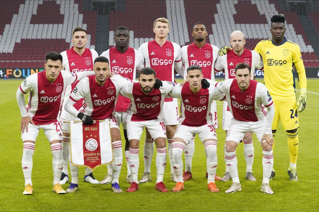 Affare fatto: il giocatore dell'Ajax ha accettato la proposta dell'Inter