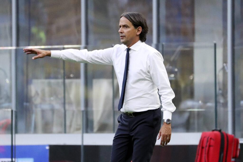 La lista dei convocati per Verona-Inter