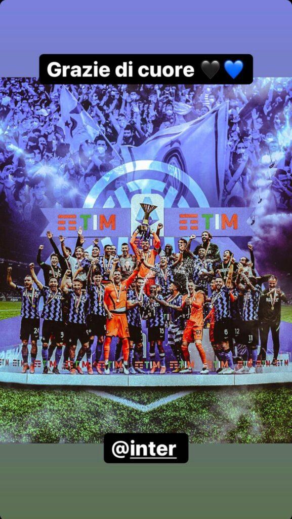 Arriva il tanto atteso messaggio: eccoli i ringraziamenti di Lukaku ai tifosi dell'Inter