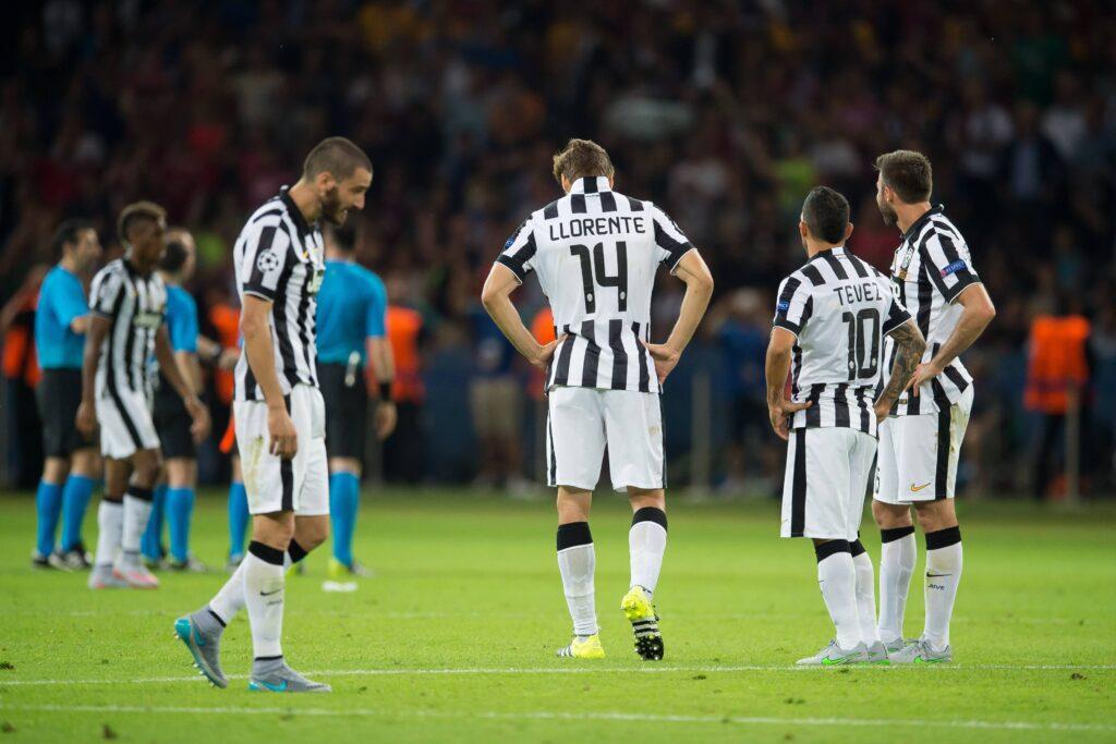 Capitolo quinta punta: l'ex Juve si propone all'Inter