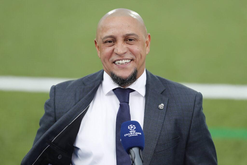 Roberto Carlos spiega la vittoria del Real Madrid