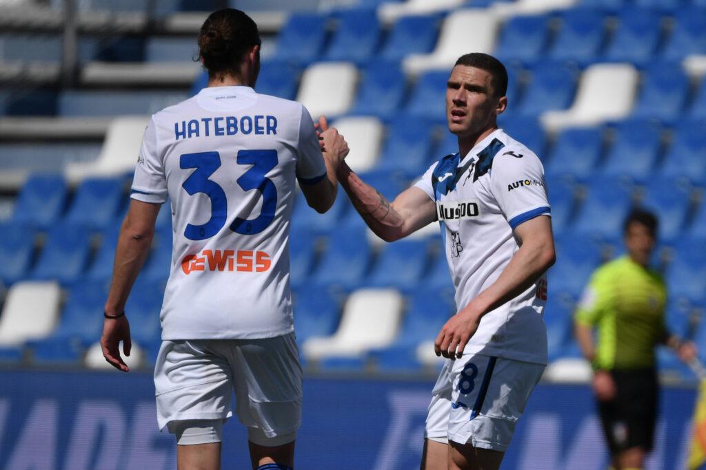 L'Inter prepara un nuovo assalto per l'esterno dell'Atalanta: la situazione