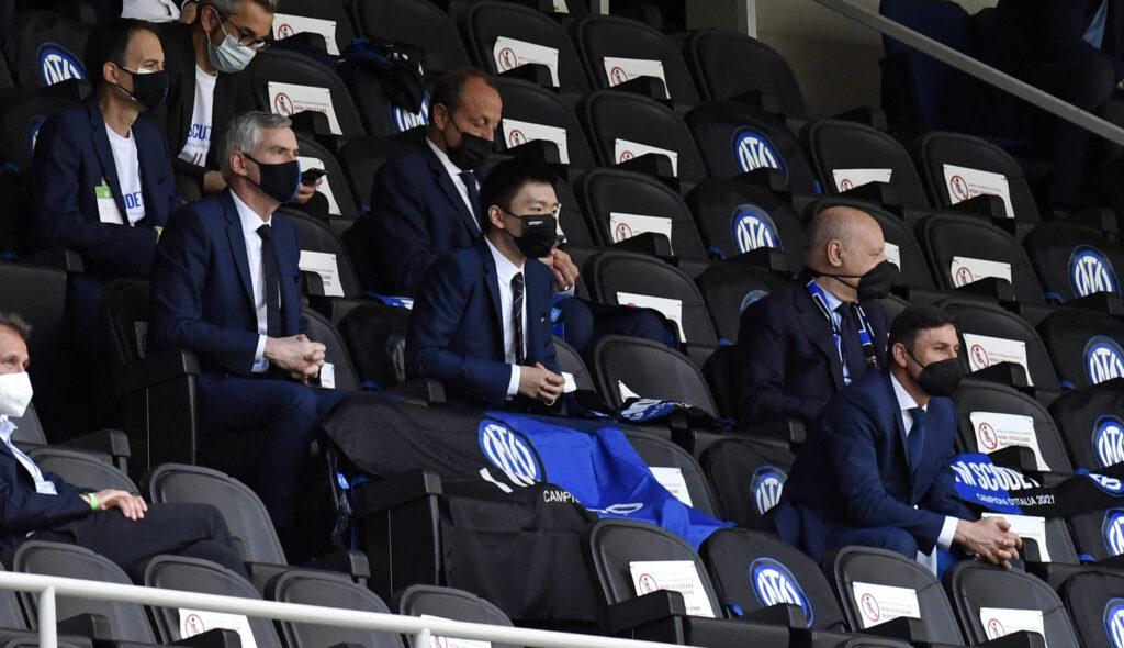 Crisi Evergrande: la famiglia Zhang costretta alla cessione Inter?