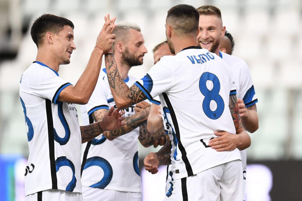 Questione rinnovi, l'Inter accelera: il giocatore verso la permanenza