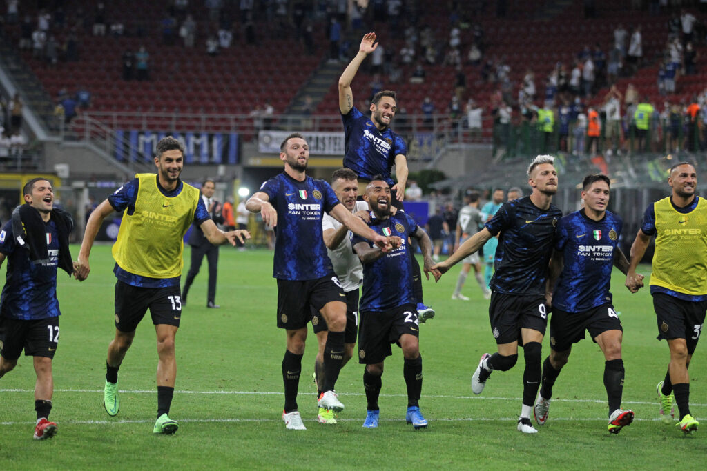 Sampdoria-Inter, Inzaghi pensa alla mossa a sorpresa in attacco: i dettagli