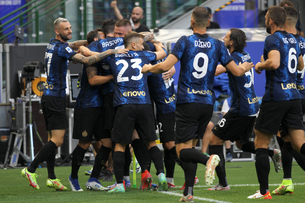 Inter, la lista dei giocatori convocati in Nazionale