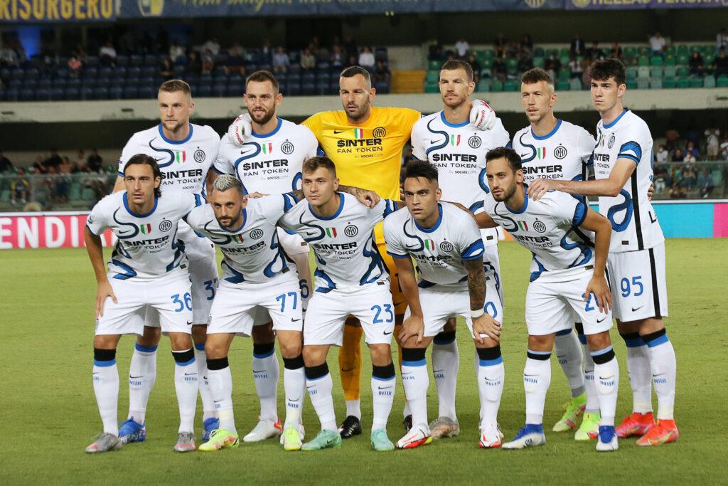 Serie A, anticipi e posticipi dell'Inter fino alla 19 ª giornata
