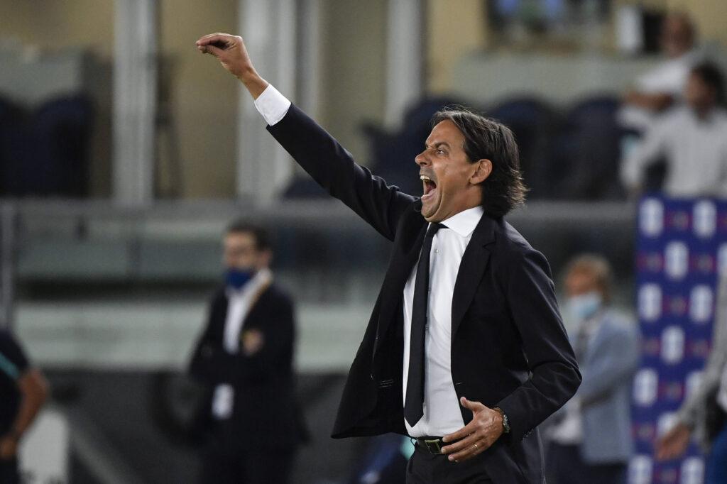 Lautaro e Correa: Inzaghi in ansia