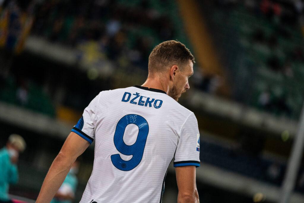 Una sorpresa per l'Inter: Dzeko determinante quanto Lautaro e Correa