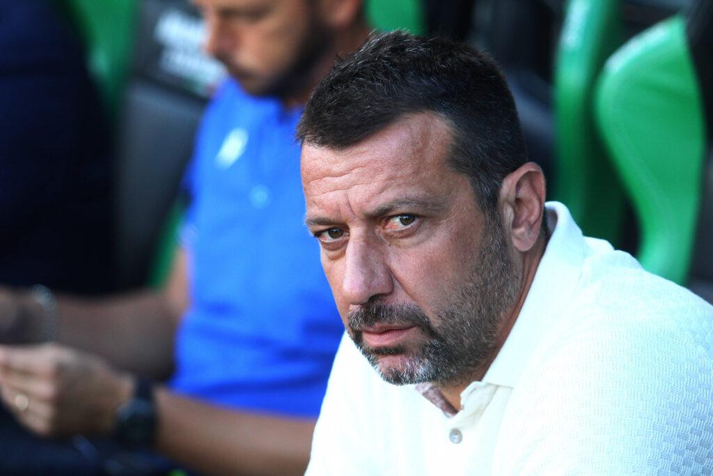 D'Aversa sull'Inter: