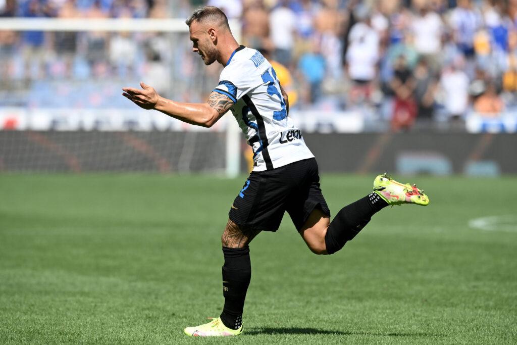 Dimarco in gol su punizione diretta: ecco chi era stato l'ultimo italiano nerazzurro a riuscirci