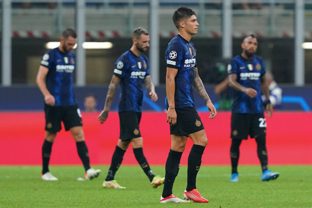Aggiornamenti su Correa: Inzaghi lo vuole a pieno regime per questa partita