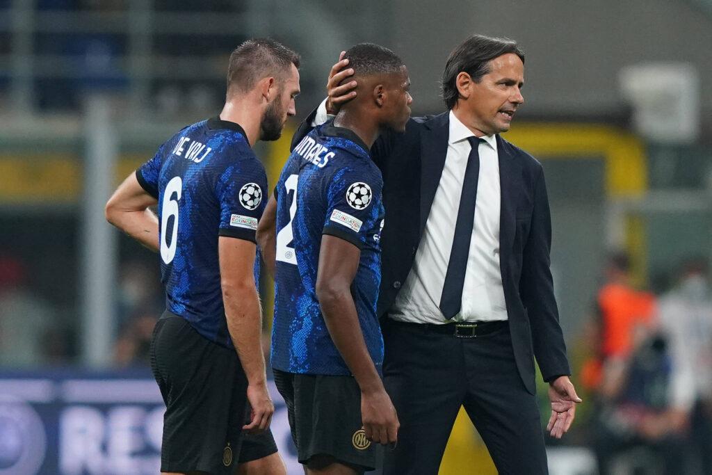 Ballottaggio sulla destra per l'Inter