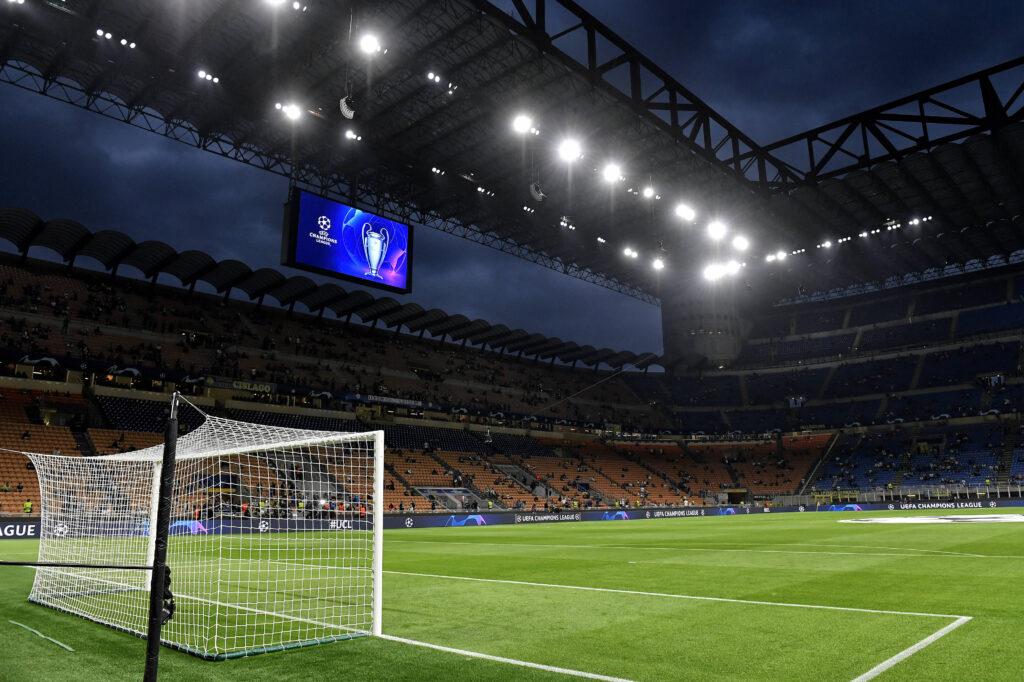 Champions League, l'Inter batte il Milan al botteghino: gli incassi