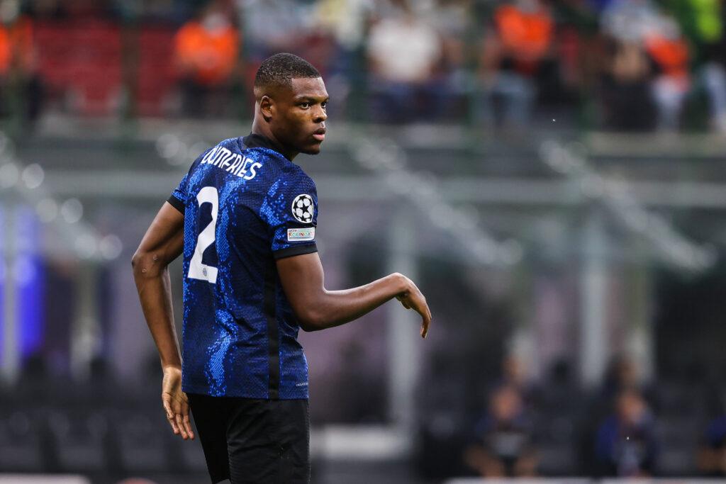 Inter, il retroscena: due colpi in stand-by aspettando Dumfries